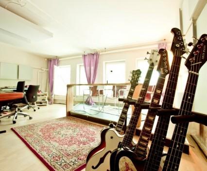 Suntunes Studios