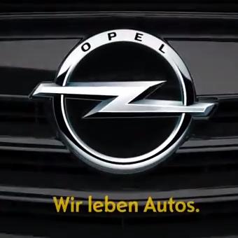 "Opel Active ""Neuzugang"""