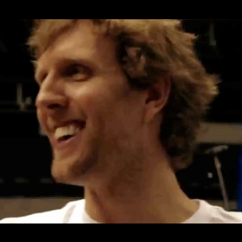Nike – Dirk Nowitzki – A dream comes true